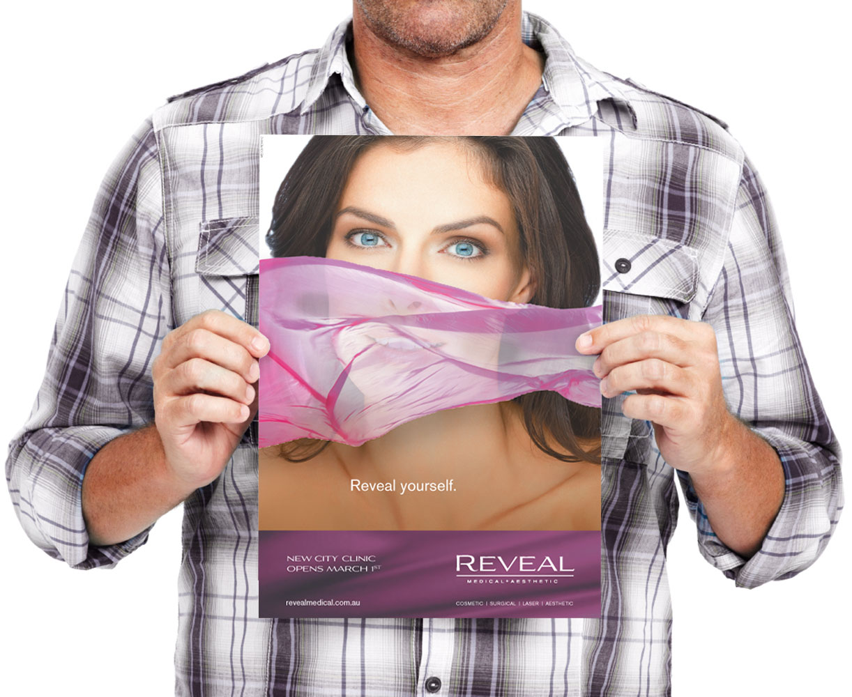 Viagra Magazine Advertisement